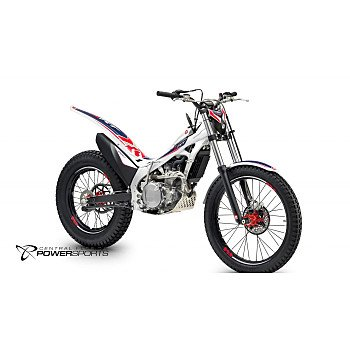 2017 Honda Montesa Cota for sale 200405985