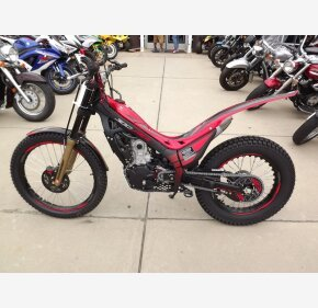 2017 Honda Montesa Cota for sale 200488101