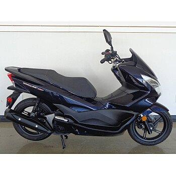 2017 Honda PCX150 for sale 200886440