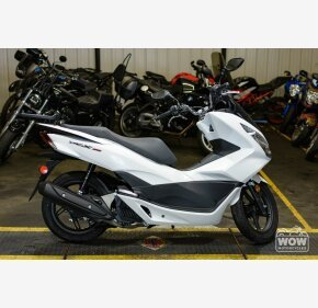 2017 Honda PCX150 for sale 201022678