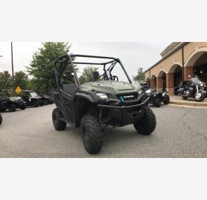 2017 Honda Pioneer 1000 for sale 200426275