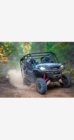 2017 Honda Pioneer 1000 for sale 200458039