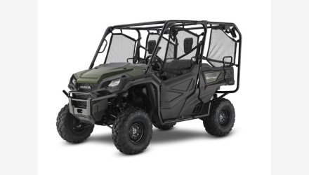 2017 Honda Pioneer 1000 5 for sale 200604884