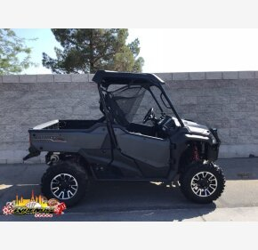 2017 Honda Pioneer 1000 Limited Edition for sale 200612618