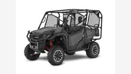 2017 Honda Pioneer 1000 for sale 200625468