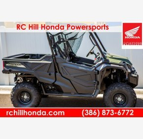 2017 Honda Pioneer 1000 for sale 200625607