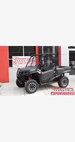 2017 Honda Pioneer 1000 Limited Edition for sale 200643912