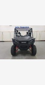2017 Honda Pioneer 1000 for sale 200667684
