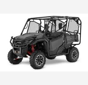2017 Honda Pioneer 1000 for sale 200668235