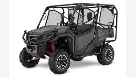 2017 Honda Pioneer 1000 for sale 200685662