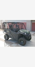 2017 Honda Pioneer 1000 5 for sale 200710021