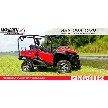 2017 Honda Pioneer 1000 for sale 200759417