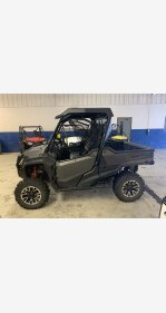 2017 Honda Pioneer 1000 Limited Edition for sale 200850099