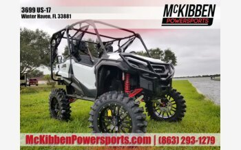 2017 Honda Pioneer 1000 for sale 200853269