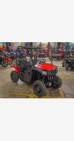 2017 Honda Pioneer 500 for sale 200652861