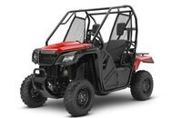 2017 Honda Pioneer 500 for sale 200667051