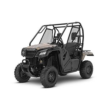2017 Honda Pioneer 500 for sale 200713132