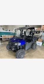 2017 Honda Pioneer 700 for sale 200495524