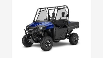 2017 Honda Pioneer 700 for sale 200618529