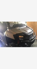 2017 Honda Pioneer 700 for sale 200622871