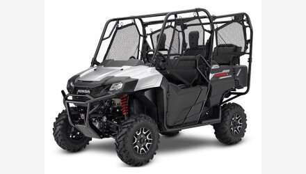 2017 Honda Pioneer 700 for sale 200643285