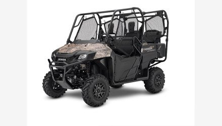 2017 Honda Pioneer 700 for sale 200643286