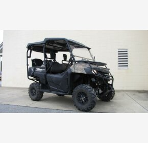 2017 Honda Pioneer 700 for sale 200660894