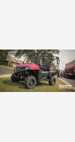 2017 Honda Pioneer 700 for sale 200661058