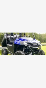 2017 Honda Pioneer 700 for sale 200690913