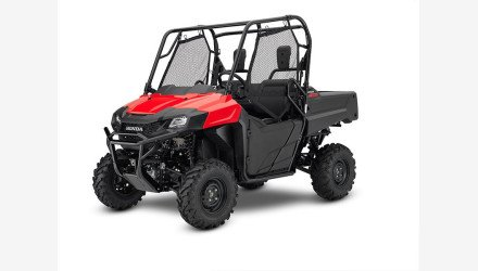 2017 Honda Pioneer 700 for sale 200720659