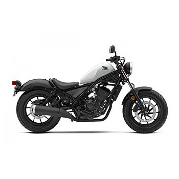 2017 Honda Rebel 300 for sale 200643670