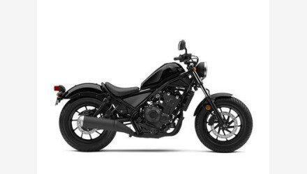 2017 Honda Rebel 500 for sale 200647729