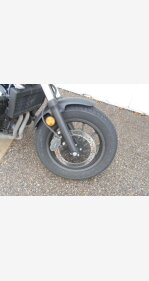 2017 Honda Rebel 500 for sale 200716614