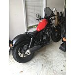 2017 Honda Rebel 500 for sale 200957347