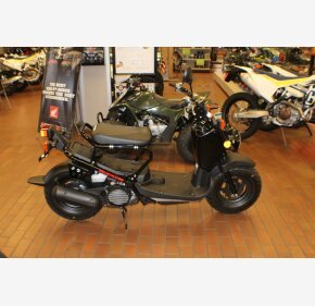 2017 Honda Ruckus for sale 200435492