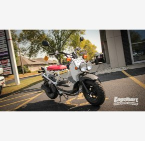 2017 Honda Ruckus for sale 200582032