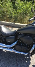 2017 Honda Shadow for sale 200810440