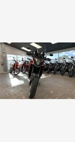 2017 Honda VFR1200X for sale 200510278