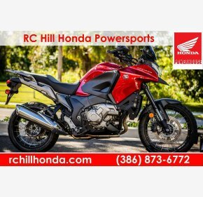 2017 Honda VFR1200X DCT for sale 200563508