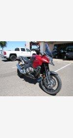 2017 Honda VFR1200X DCT for sale 200746300