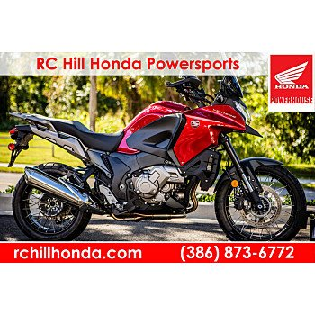 2017 Honda VFR1200X DCT for sale 200866836