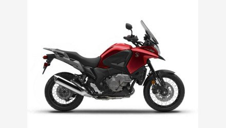 2017 Honda VFR1200X for sale 200914926