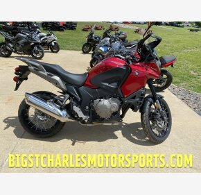 2017 Honda VFR1200X for sale 200933278