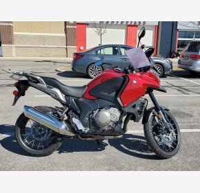 2017 Honda VFR1200X for sale 201036907