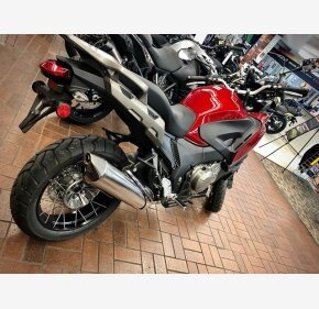 2017 Honda VFR1200X for sale 201064816