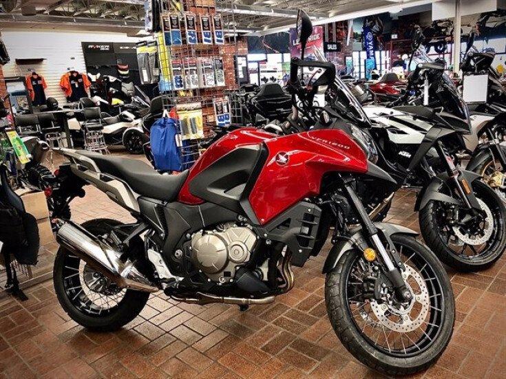 2017 Honda VFR1200X for sale 201064818