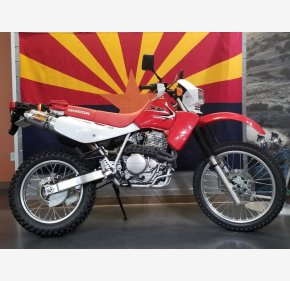 2017 Honda XR650L for sale 200657036