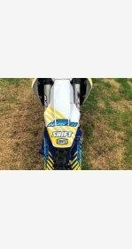 2017 Husqvarna FX450 for sale 200585901