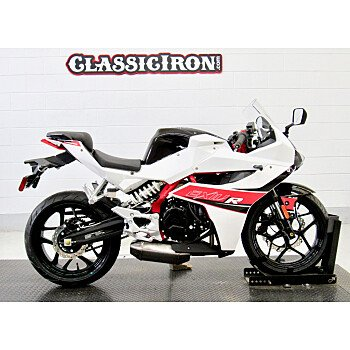 2017 Hyosung GD250R for sale 200686417