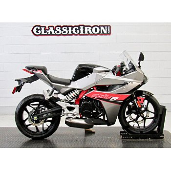 2017 Hyosung GD250R for sale 200686419